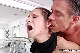 Crazy pornstars London Keyes, Mick Blue, Cassidy Klein in Hottest Dildos/Toys, Redhead porn clip