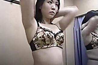 Best amateur Changing Room adult movie