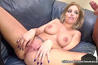 Exotic pornstar Britney Amber in Fabulous Big Tits, Blonde adult scene