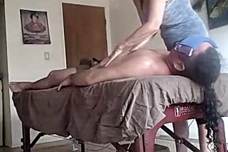Incredible Homemade video with Couple, Massage scenes