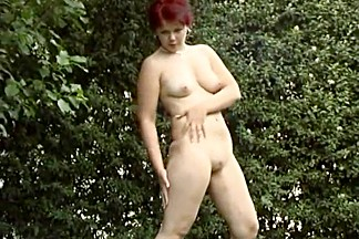 Fabulous Homemade clip with Softcore, Redhead scenes