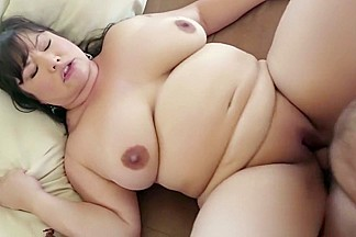 Horny pornstar Kelly Shibari in incredible bbw, asian adult movie