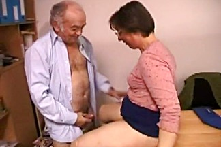 Exotic Homemade clip with Couple, Grannies scenes