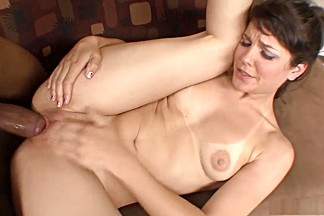 Amazing pornstar Bobbi Starr in horny hd, creampie sex scene