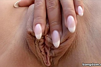 Cream Filled Hungarian Pussy