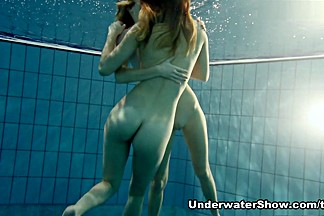UnderwaterShow Video: Duna Nastya