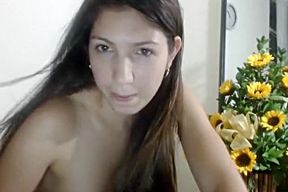 Xoxosabrina private record on 08/07/15 06:24 from Chaturbate
