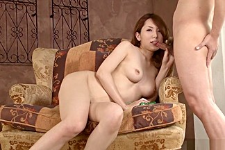 Amazing Japanese whore Yui Hatano in Hottest JAV uncensored Blowjob clip