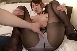 Horny Japanese chick Miho Imamura in Crazy Big Tits, Doggy Style JAV scene