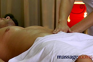 Massage Rooms Natural large wobblers masseuse suggests peculiar time