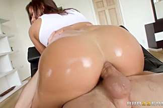 Getting Wild With Keisha's Fine Ass