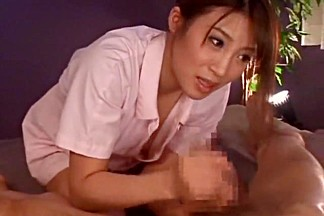 Crazy Japanese whore Junna Aoki in Best Massage JAV scene