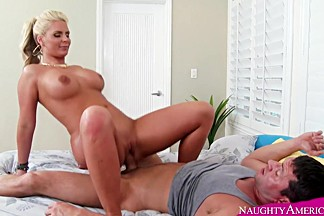 Phoenix Marie & Preston Parker in I Have a Wife