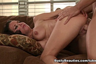 Fabulous pornstar Veronica Avluv in Amazing Big Tits, Hardcore adult movie
