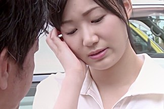 Crazy Japanese whore Maki Hoshikawa in Hottest couple, cunnilingus JAV video