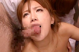 Hot milf Kokone Mzutani enjoys sex toy action
