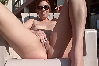 Amazing pornstar in best outdoor, college adult movie