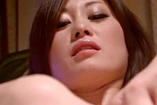 Crazy Japanese girl Arisa Yukine in Fabulous Solo Girl, Small Tits JAV movie