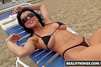 RealityKings - Milf Hunter - Levi Cash, Romi Rain - Frontal Wedge