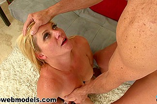 Ginger Lynn in Classic Pornstar Makes A Cum Back - CougarSeason