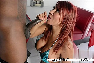 Ava Devine in Keep Quiet and Fuck Me