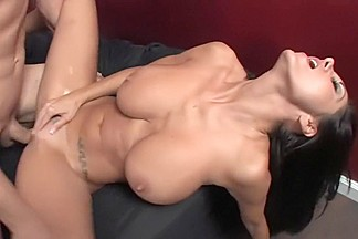 Amazing pornstar Ava Adams in best facial, hd adult video