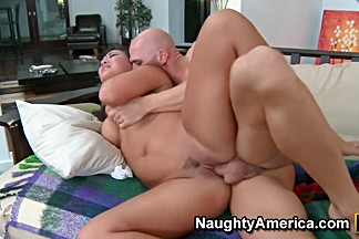 London Keyes & Johnny Sins in My Wife Shot Friend