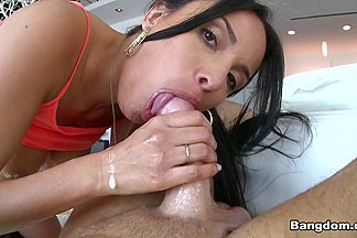 Anissa Kate in Anal Sex from France, with Love - BigTitsRoundAsses