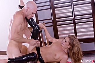 Jill Kassidy In Boss Bitches Episode 4