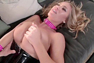 Amazing pornstar Nicole Aniston in crazy big ass, big tits adult scene