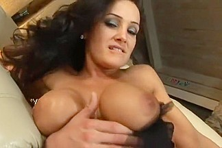Lisa Ann fucked by younger man