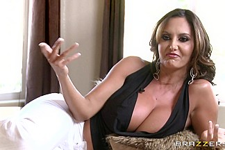 Ava Addams & Phoenix Marie & Romi Rain & Tory Lane in Brazzers House: Behind the Scenes - Brazzers