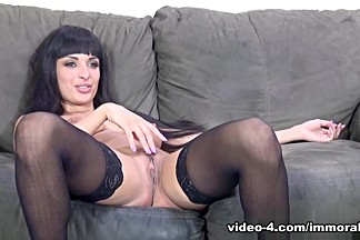 Amazing pornstar Anissa Kate in Hottest Big Tits, Cumshots adult video
