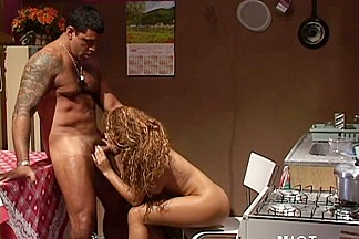 HotGold Video: Brown Skin Fantasy