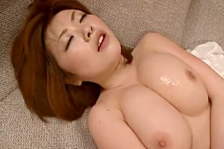 Incredible Japanese chick Rio Hamasaki in Crazy Cunnilingus, Cumshots JAV clip
