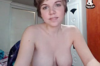 happy_pixie non-professional record 07/14/15 on twenty one:17 from MyFreecams
