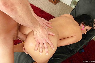 Anal Required #02, Scene #03