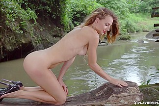 Down the River with Jennifer Love