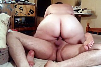 Fabulous Amateur movie with Couple, BBW scenes