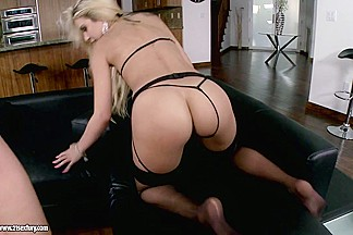 21Sextury Video: High-life - part 2
