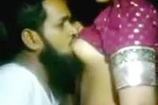 Hindu student screwed by bearded professor
