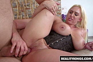 RealityKings - Monster Curves - Jmac Nina Kayy - Fuck That Frame