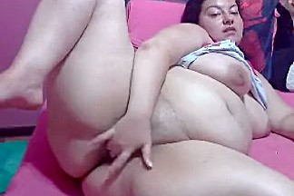 abustykitty private video on 07/13/15 11:45 from MyFreecams