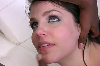 Crazy pornstar Bobbi Starr in hottest gaping, brunette adult video