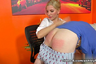 Fabulous pornstar Ashley Fires in Best Big Tits, Blonde adult video